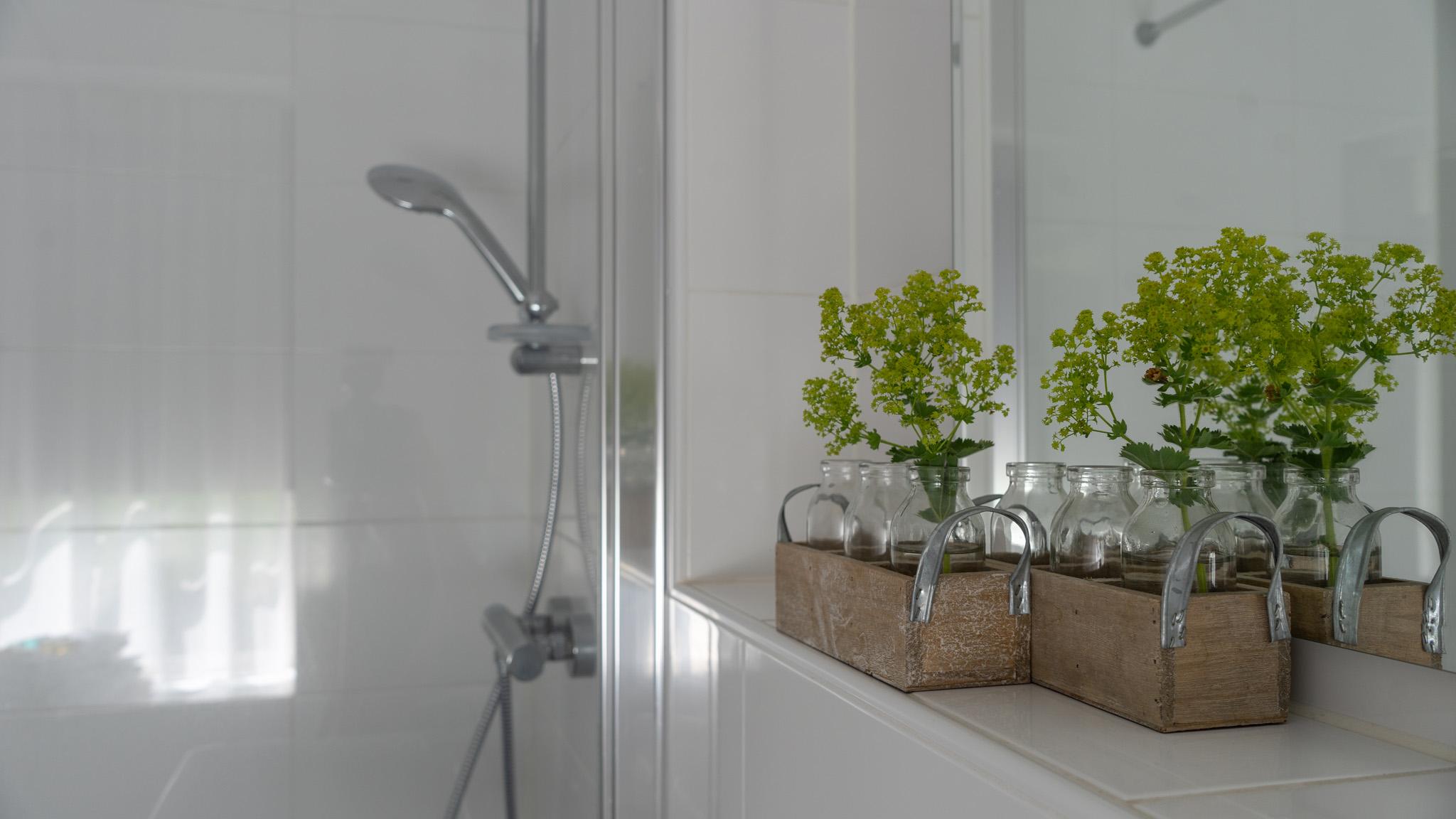 badkamer Groepsaccommodatie drenthe Orvelter hof 7