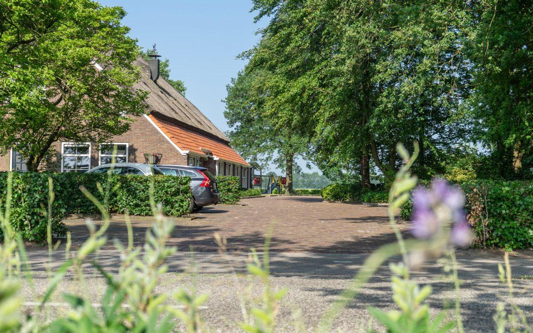 Rondje Witteveen met picknick